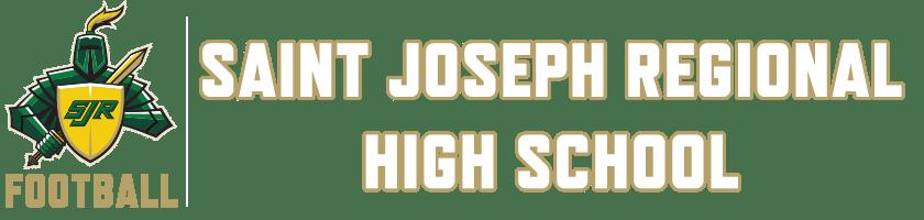SJR Football Logo